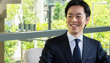 株式会社プロコミット 代表取締役社長 清水 隆史