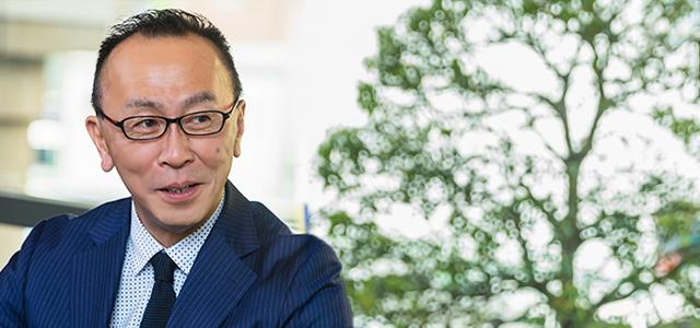 株式会社クライス&カンパニー 代表取締役社長 丸山 貴宏